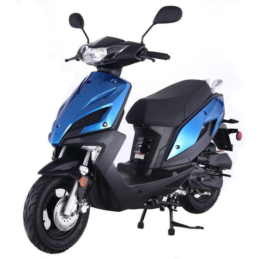 TAOTAO New Speed 50 Scooter 49cc Blue