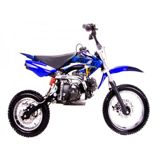 Coolster QG214S 125cc