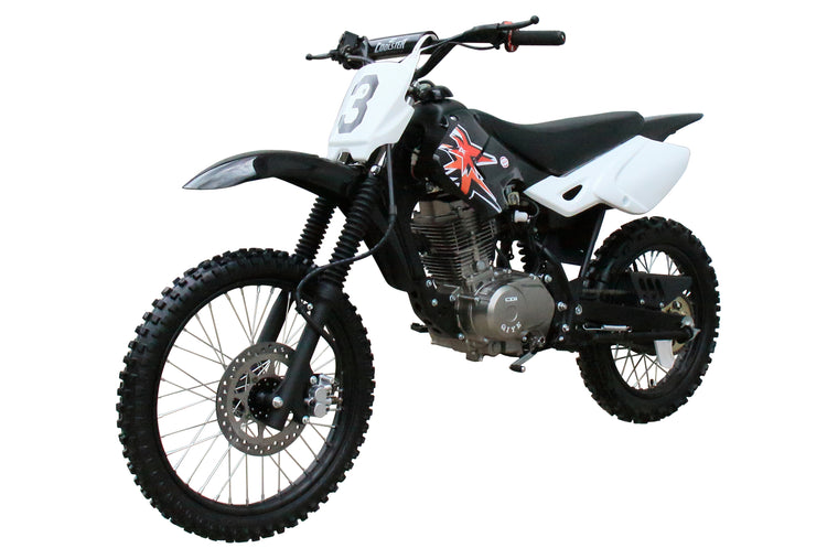 Coolster QG216 Dirt Bike 200cc