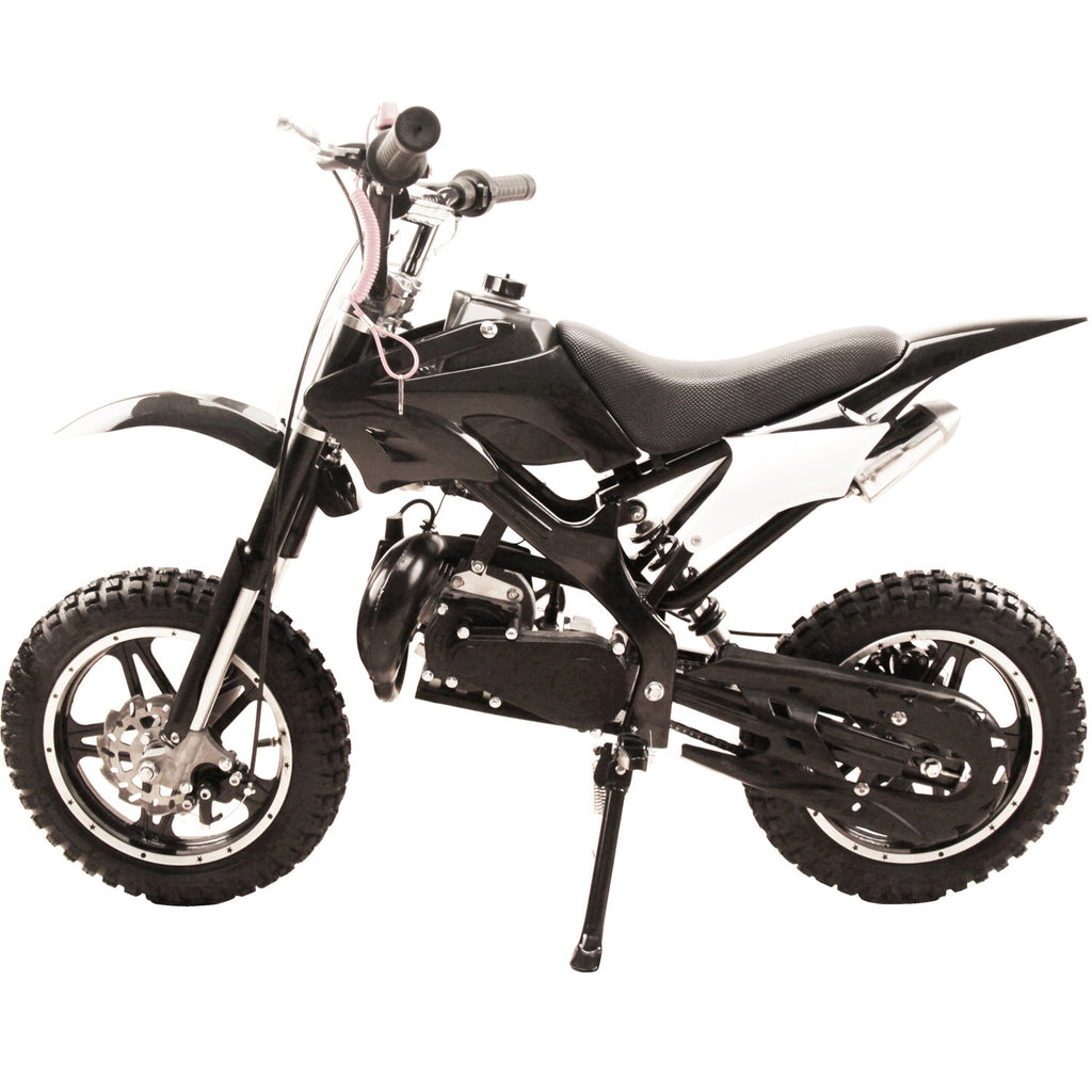 Coolster QG50X Dirt Bike