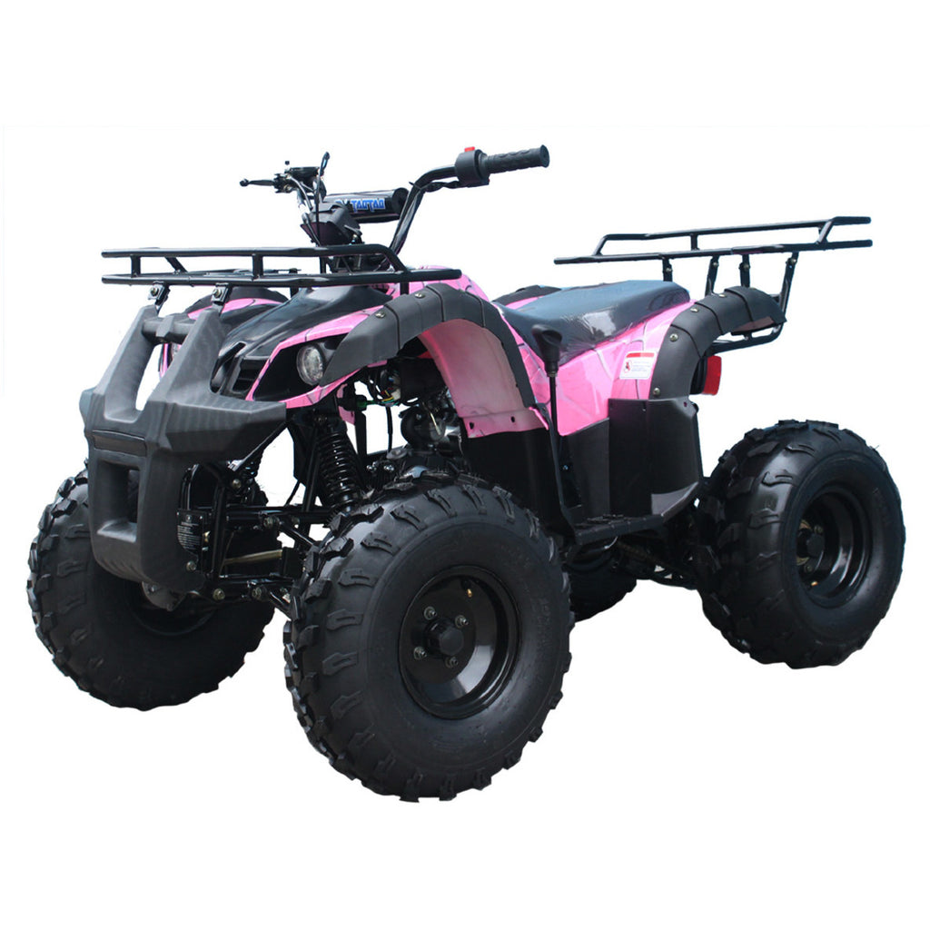 TAOTAO TForce ATV Youth Pink