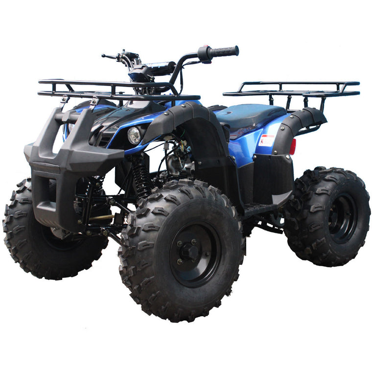 TAOTAO TForce ATV Youth Blue