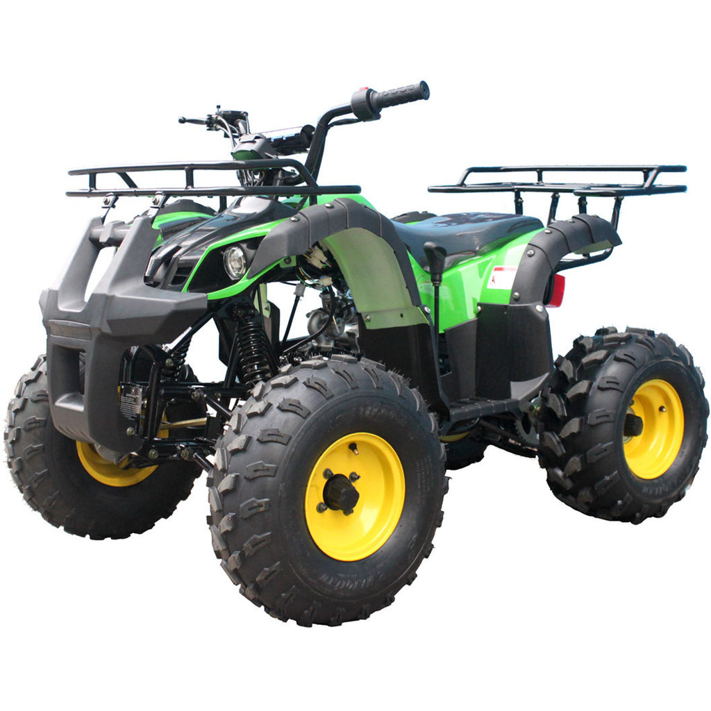 TAOTAO TForce ATV Youth Green