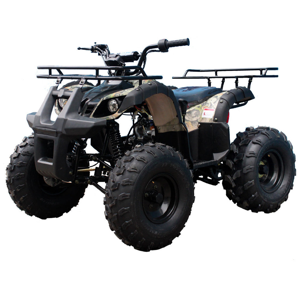 TAOTAO TForce ATV Youth Tree Camo