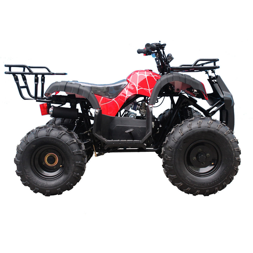 TAOTAO TForce ATV Youth Red Spider