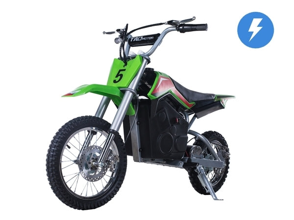 Tao Tao E500 500W Electric Dirtbike InvaderE500