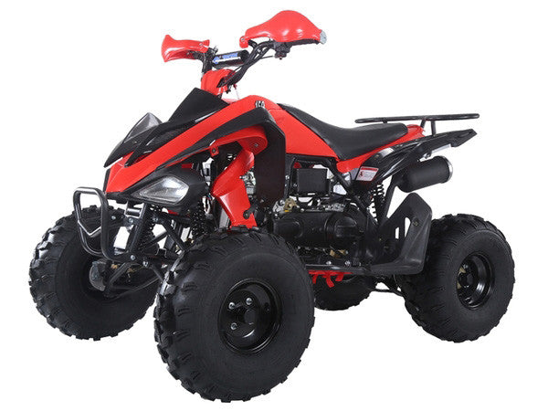 TAOTAO 150G ATV Red