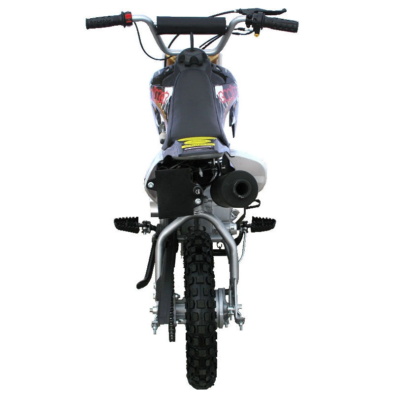 Coolster QG213A 110cc Dirt Bike