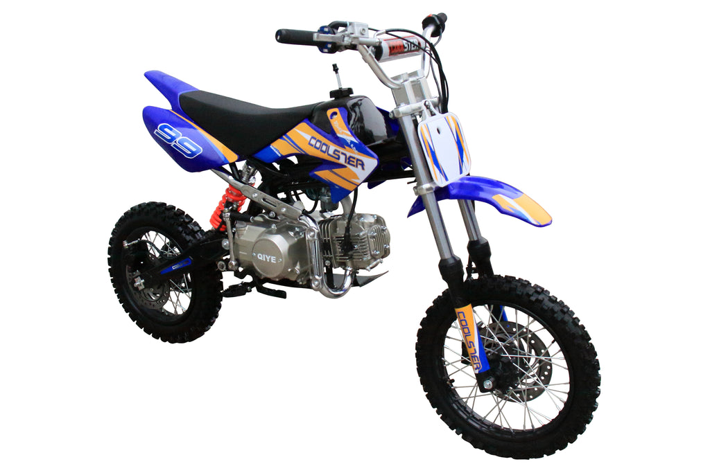 Coolster XR 125 Dirt Bike