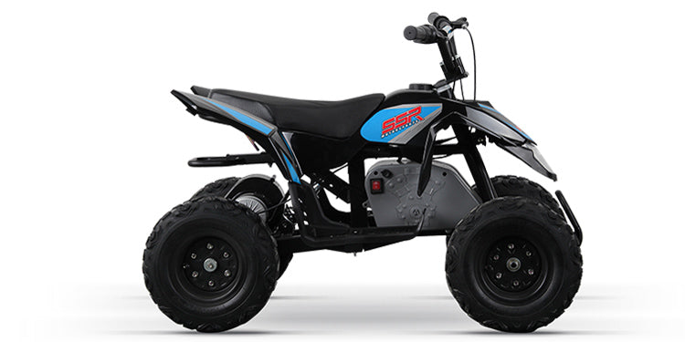 SSR ABT-E350 Electric ATV
