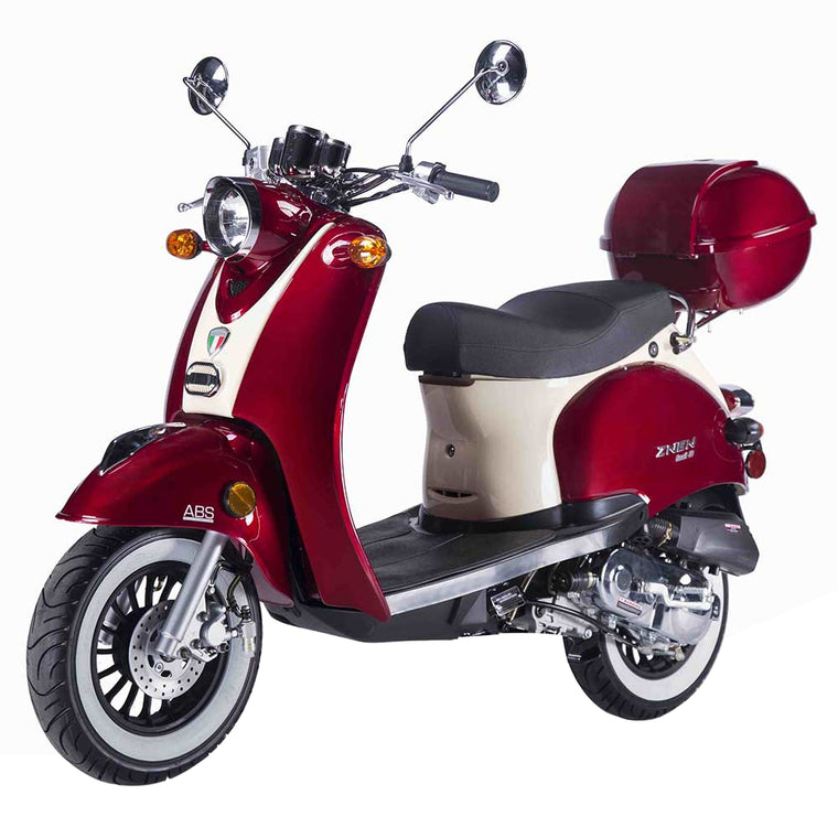 ZNEN Magari Scooter 50cc