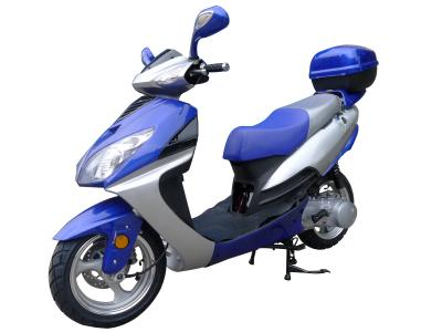 Ice bear 150cc Scooter HAWK EYE PMZ150-3C