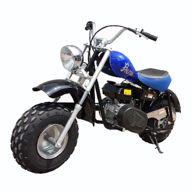 Roketa 42 200cc Dirt Bike Blue