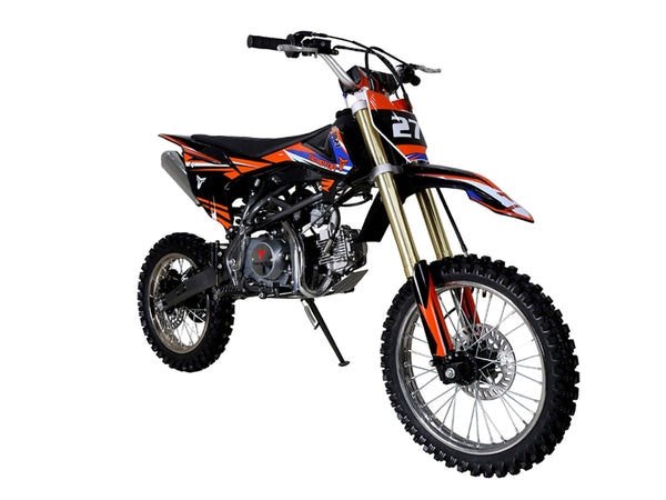 TAO TAO DB27 125cc Dirt Bike