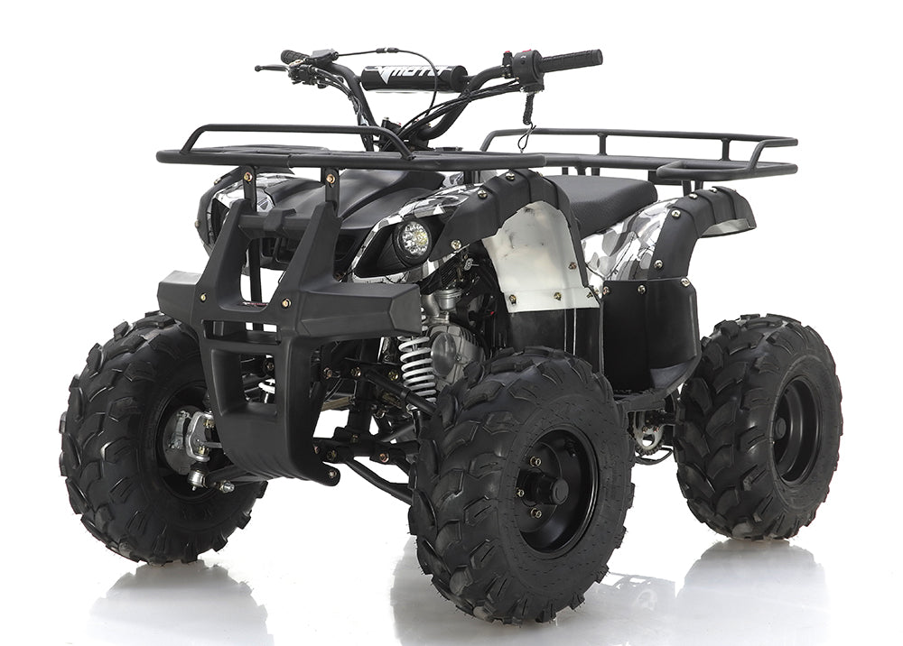 Apollo Focus 125cc ATV
