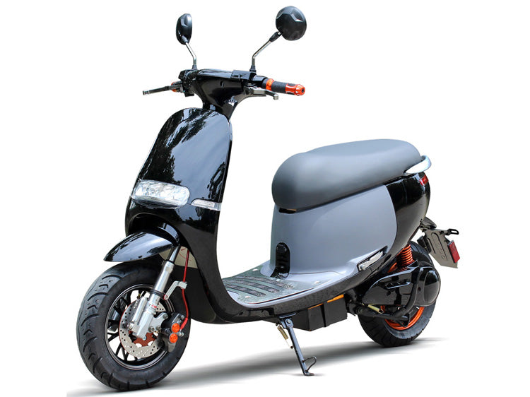 Dongfang STA Motorcycle 1000E