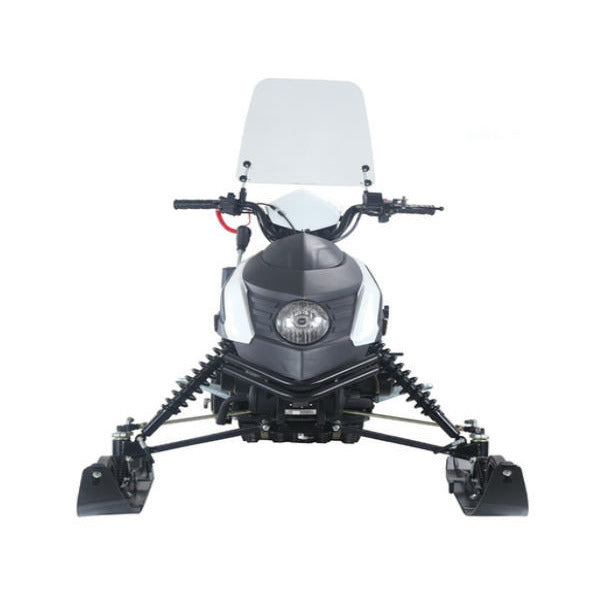 TAOTAO Snow Fox 200 Snowmobile White