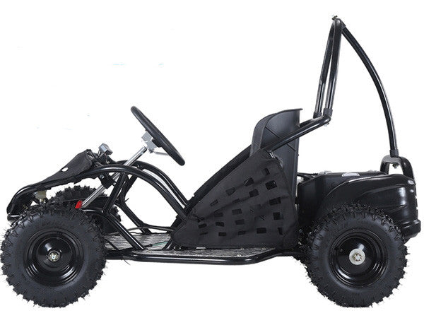 TAOTAO EK80 Electric Go Kart Black