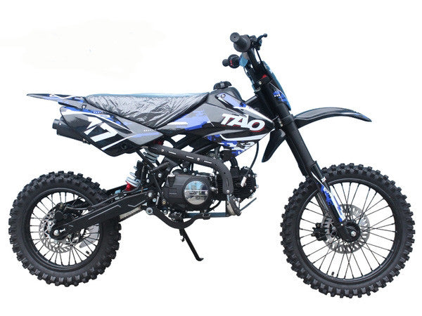 TAOTAO DB17 125cc Dirt Bike