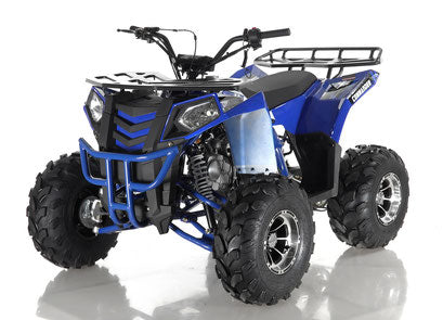 Apollo Commander DLX 125cc ATV