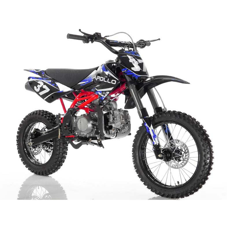 Apollo 37crf-2 Dirt Bike 125cc