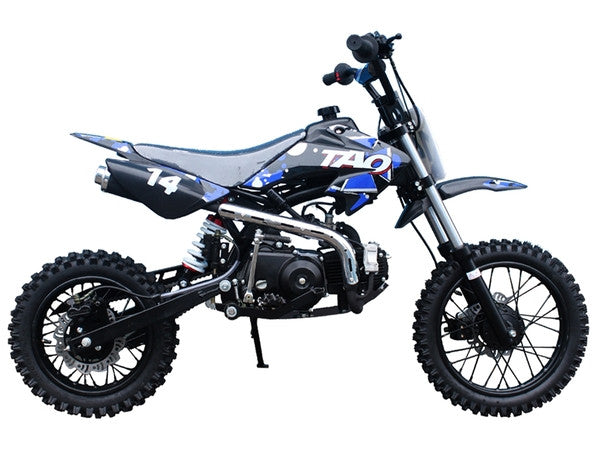 TAOTAO DB14 Dirt Bike 110cc