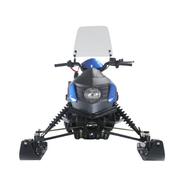 TAOTAO Snow Fox 200 Snowmobile Blue