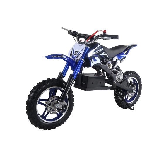 TAOTAO E3-350 Dirt Bike Blue