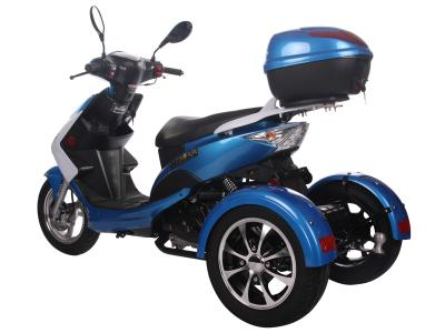 Ice Bear ELF 50cc Trike