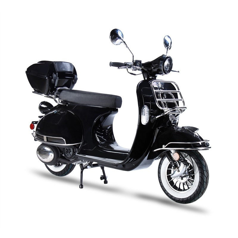 BMS Chelsea 150cc Scooter