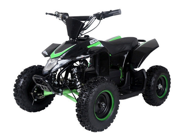 TAOTAO E2-500 Electric ATV