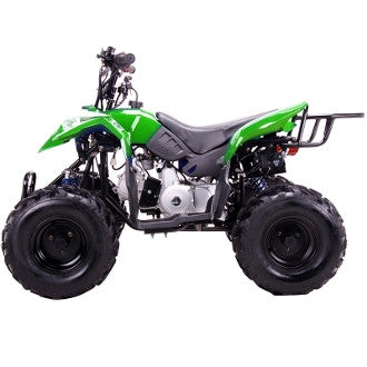 Coolster 3050B ATV 110cc Green