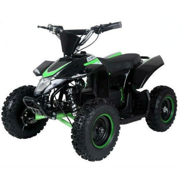 TAOTAO E2-350 Electric ATV Black/Green