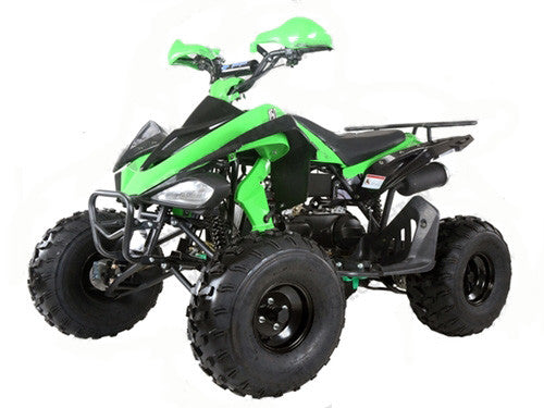 TAOTAO 150G ATV Green
