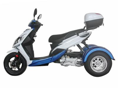 Ice Bear Mojo 150cc Trike