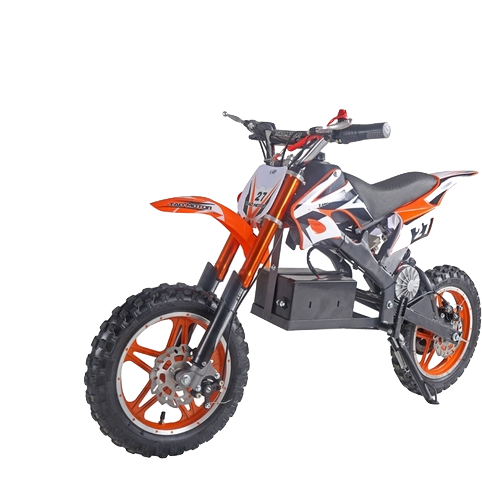 TAOTAO E3-350 Dirt Bike Orange