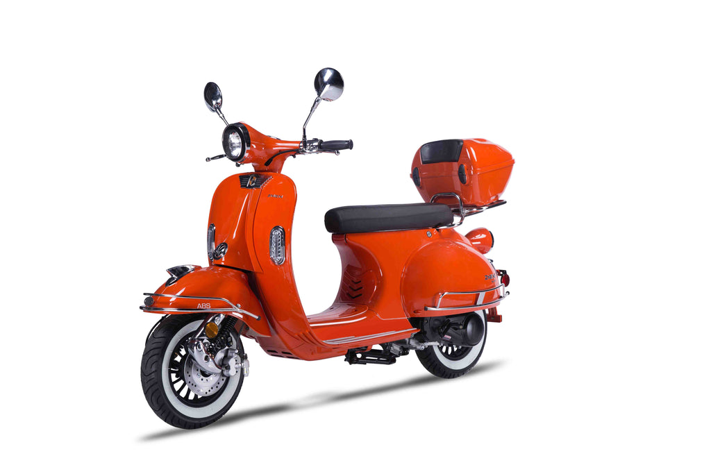 Amigo 150 Scooter BELLAGIO