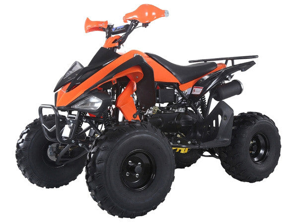 TAOTAO 150G ATV Orange