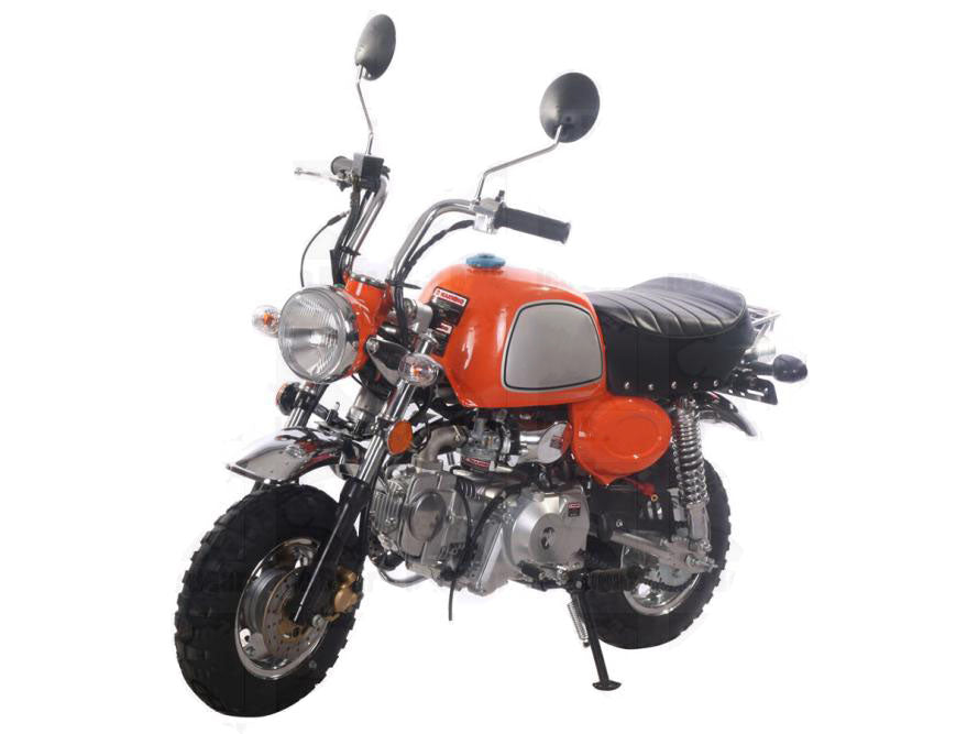 Ice Bear 125cc LEO Monkey Bike