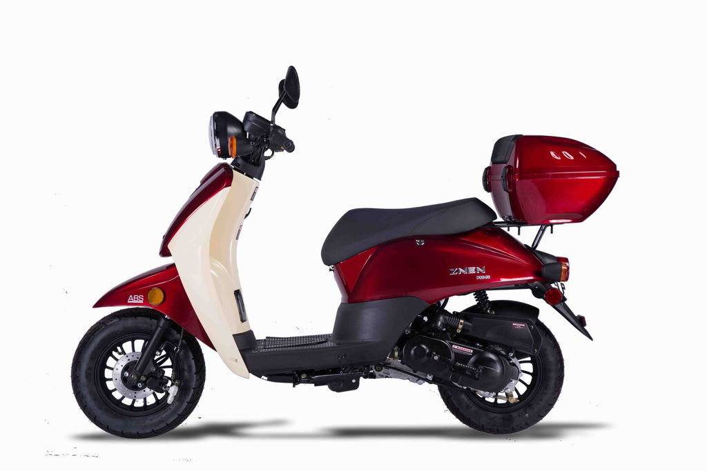 ZNEN PSC Scooter 50cc