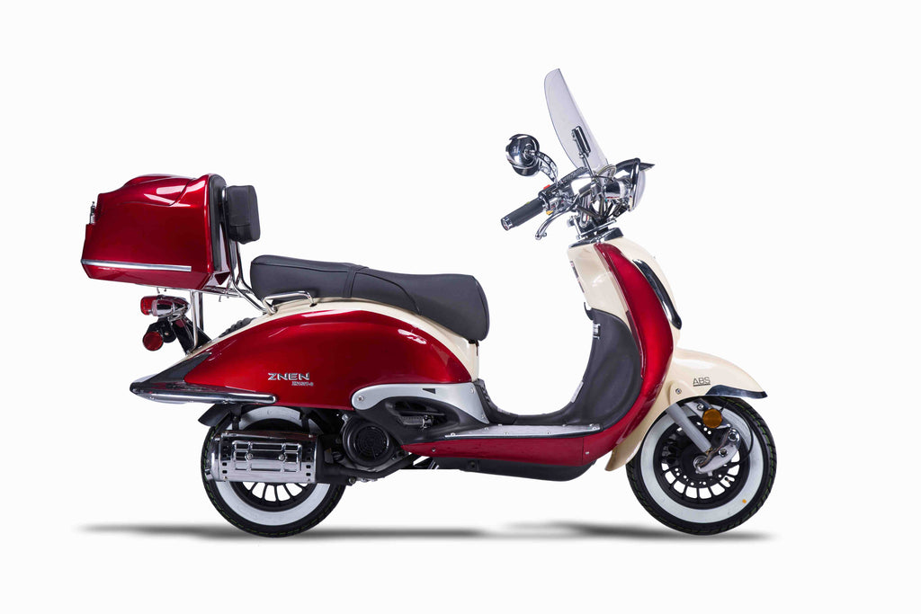 ZNEN T-G 2 Tone Scooter 150cc