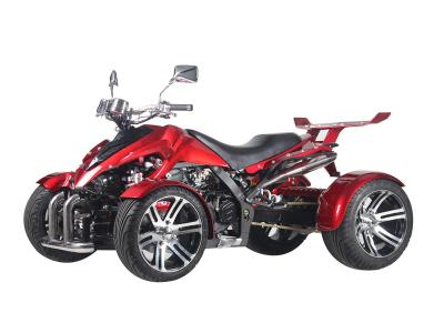 ICE BEAR SPY350 ATV