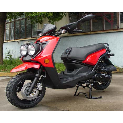 Roketa 31 50cc Scooter Red