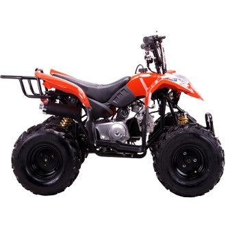 Coolster 3050B ATV 110cc Right Side View