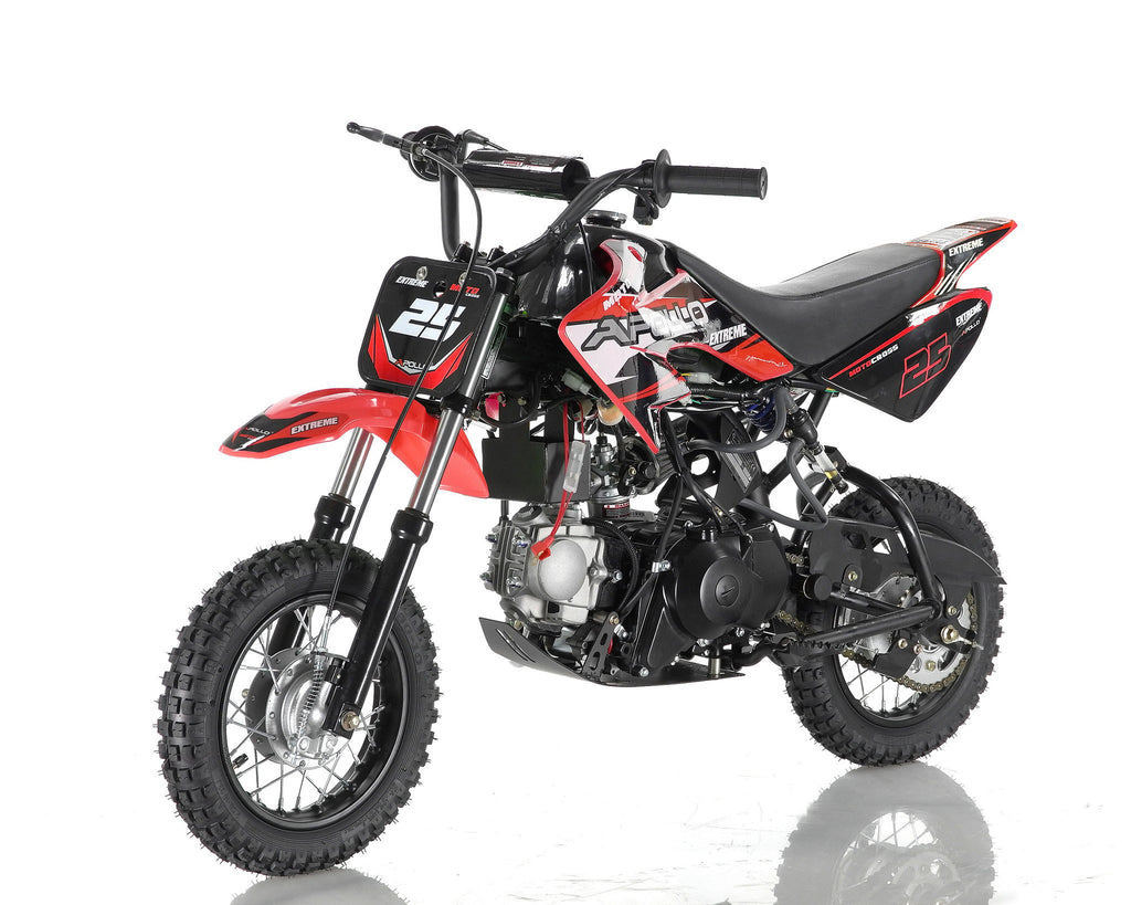 Apollo 25 70cc Dirt Bike