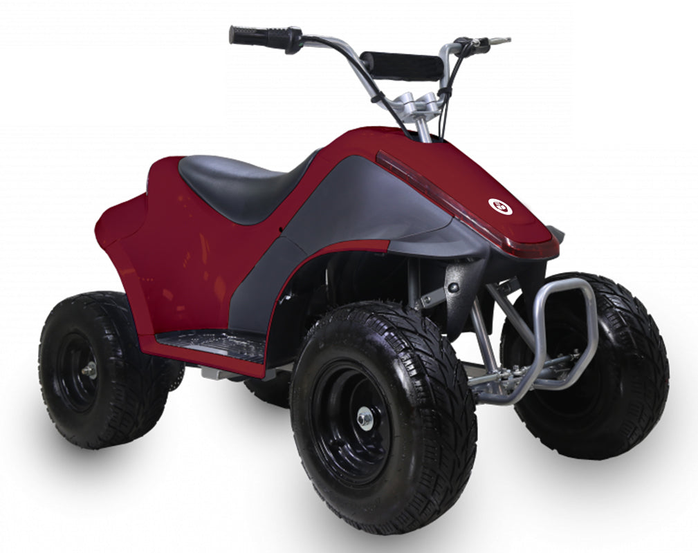 TaoTao Rover Electric Kids ATV Red