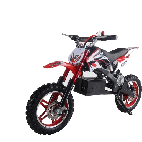 TAOTAO E3-350 Dirt Bike Red