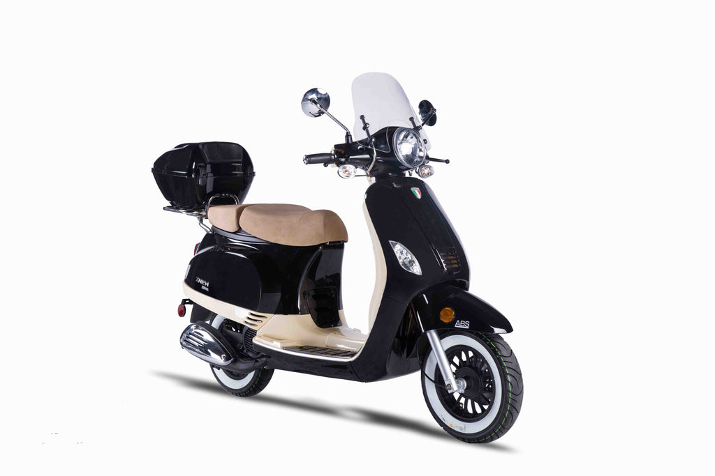 ZNEN T-30A 2 Tone Scooter 150cc