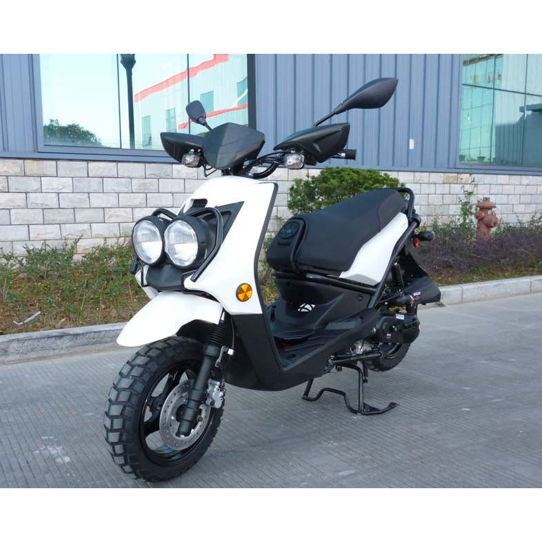 Roketa 31 50cc Scooter White