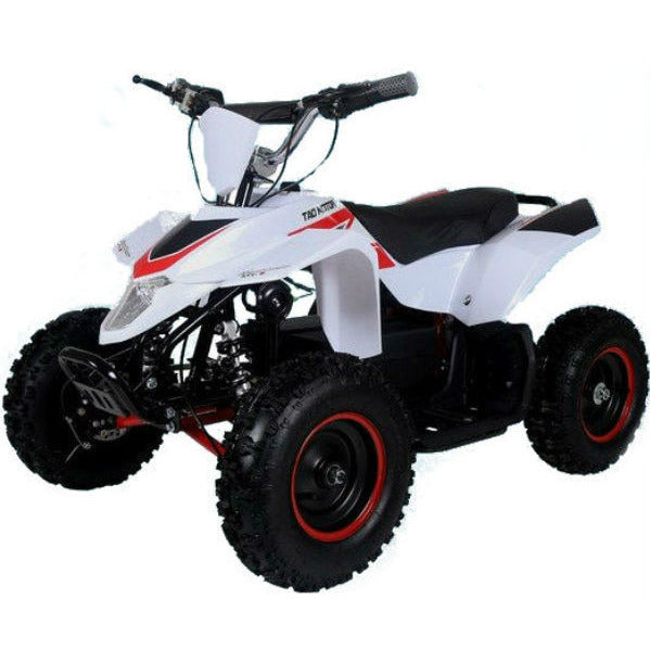 TAOTAO E2-350 Electric ATV White/Red